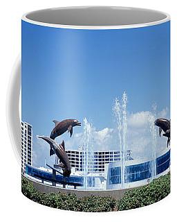 Island Park Sarasota Florida Usa Coffee Mug