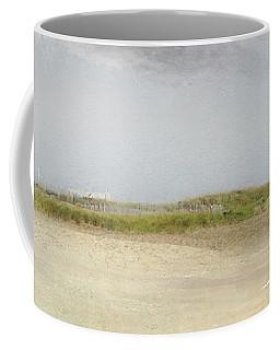 Island Sky Coffee Mug