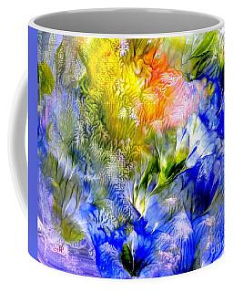 Island Spring Coffee Mug by Fred Wilson