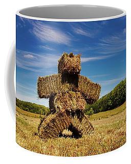 Island Strawman Coffee Mug