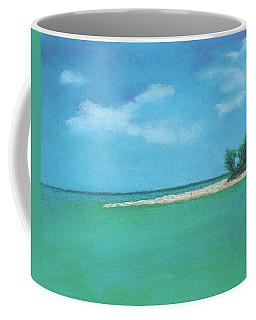 Island Time Coffee Mug