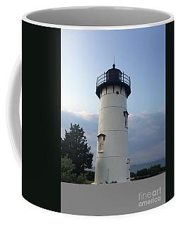 Island's Light Coffee Mug
