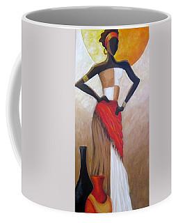 Islands Of The Caribbean Coffee Mug