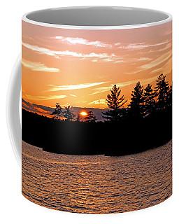 Islands Of Tranquility Coffee Mug