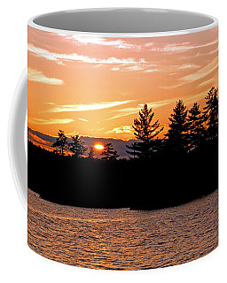 Islands Of Tranquility Coffee Mug