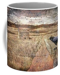 Isolation Coffee Mug
