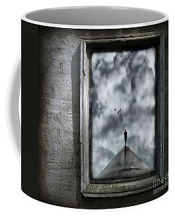 Isolation Coffee Mug