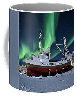 Isqueen Coffee Mug