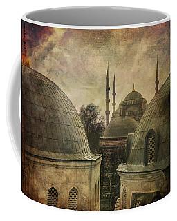 Istambul Mood Coffee Mug