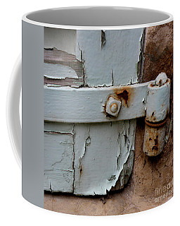 It All Hinges On Coffee Mug