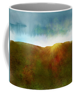 It Began To Dawn Coffee Mug