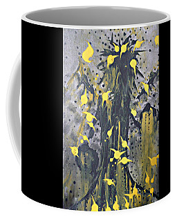 It Caws Coffee Mug