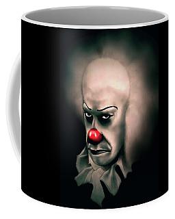 It Coffee Mug by Fred Larucci