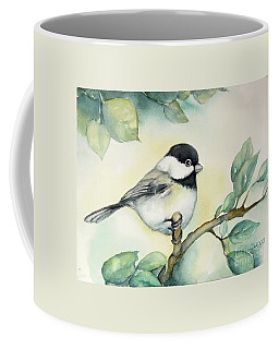 It Is So Cute Coffee Mug by Inese Poga