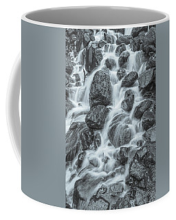 It Is The Nature Of Love To Work In A Thousand Different Ways.  Coffee Mug