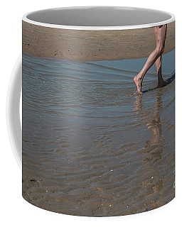 Coffee Mug featuring the photograph It Only Takes One by Ana Mireles
