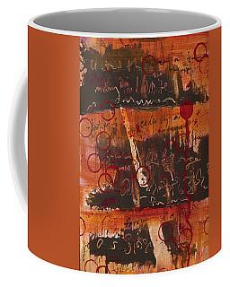 Takes One Coffee Mug