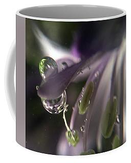 It Said, I'm Not What You Think Coffee Mug