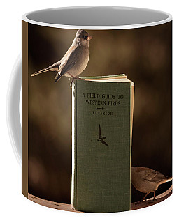 It Says Here You're Not An Eagle Coffee Mug