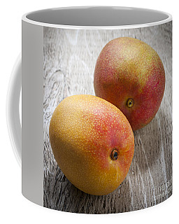 It Takes Two To Mango Coffee Mug