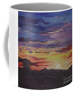 It Will Rise Again Coffee Mug