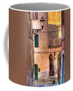 Italian Alley Coffee Mug