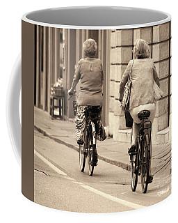Italian Lifestyle Coffee Mug