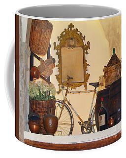 Italian Osteria Coffee Mug