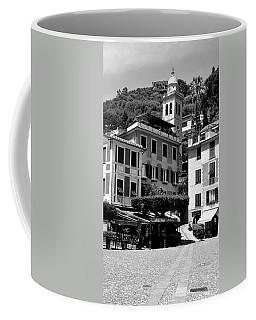 Italian Riviera Coffee Mug