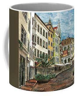 Italian Village 1 Coffee Mug