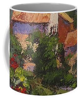 Italian Village Coffee Mug