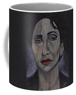 Italian War Widow Coffee Mug