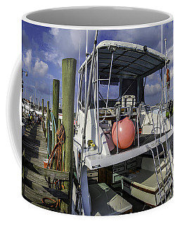 It's A Beautiful Day Coffee Mug