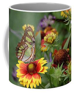 It's A Colorful World Coffee Mug