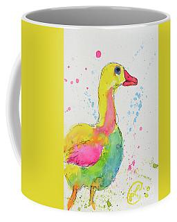 It's A Colourful Life Coffee Mug