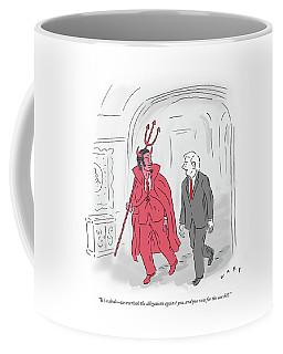 Its A Deal Coffee Mug
