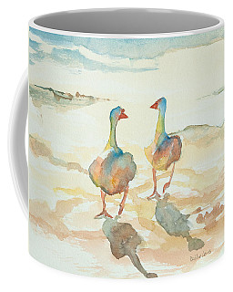 It's A Ducky Day Coffee Mug