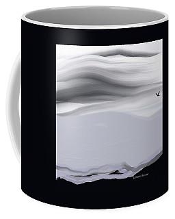 It's A Long Journey Coffee Mug
