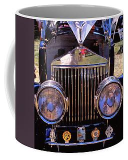 It's A Rolls Coffee Mug