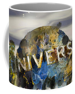 It's A Universal Kind Of Day Coffee Mug