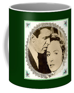 It's A Wonderful Life Coffee Mug by Ellen O'Reilly