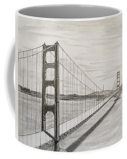 It's All About Perspective  Coffee Mug
