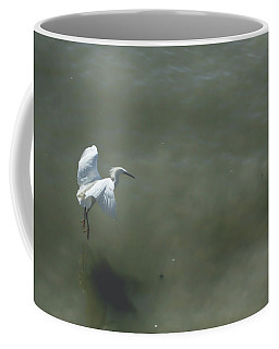 It's All In The Takeoff Coffee Mug
