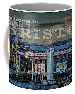 Its Bristol Baby Coffee Mug