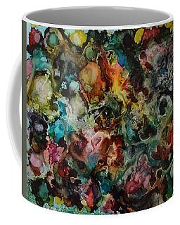 It's Complicated Coffee Mug