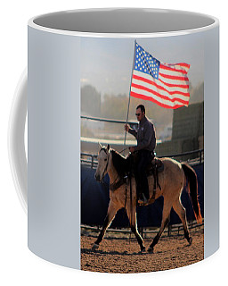 Its In Our Blood Coffee Mug