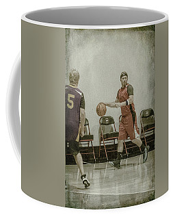 Coffee Mug featuring the photograph It's My Ball by Ronald Santini