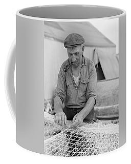 It's My Job Coffee Mug by John Stephens