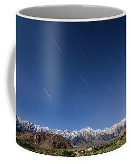It's Raining Stars Coffee Mug