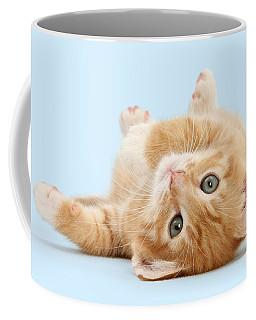 It's Sunday, I'm Feeling Lazy Coffee Mug